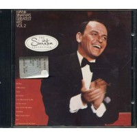 Frank Sinatra - Greatest Hits Vol. 2 Cd