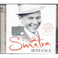 Frank Sinatra - Romance 2x Cd