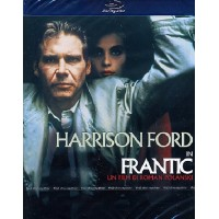 Frantic - Harrison Ford/Roman Polanski Blu Ray