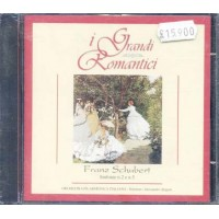 Franz Schubert - Sinfonie N. 2 E N.5 Cd