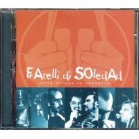 Fratelli Di Soledad - Sulla Strada Dal Vivo Cd