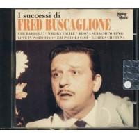 Fred Buscaglione - I Successi Cd