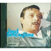 Fred Buscaglione E I Suoi Asternovas - Omonimo Fonit Cetra Cd