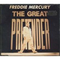 Freddie Mercury/Queen - The Great Pretender Cd