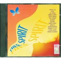 Free Spirit - Blondie/Sinead O'Connor/Sade Cd