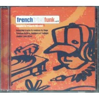 French Fried Funk Cd