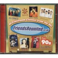 Friends Reunited - James/Pulp/Cornershop/4 No Blondes/Weller Cd