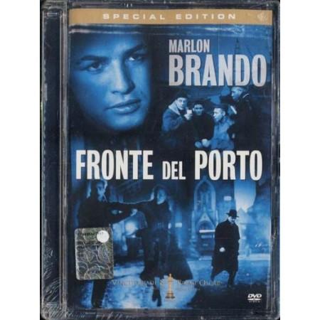 Fronte Del Porto Se - Marlon Brando Dvd Super Jewel Box