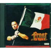 Frost - La Raza Ii 9 Tracks Cd