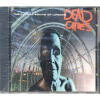 Fsol/Future Sound Of London - Dead Cities Cd