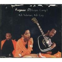 Fugees - No Woman No Cry (Bob Marley) Cd