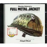 Full Metal Jacket Ost - Abigail Mead/Trashmen Cd