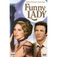 Funny Lady - Barbra Streisand/James Caan Super Jewel Box Dvd