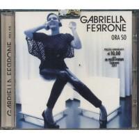 Gabriella Ferrone - Ora So Cd