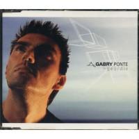 Gabry Ponte/Eiffel 65 - Geordie (Fabrizio De Andre') Cd