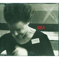 Gala - Come To My Life Cd