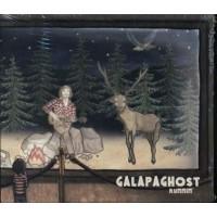 Galapaghost - Runnin' Digipack Cd