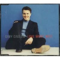 Gary Barlow/Take That - Love Won'T Wait Cd