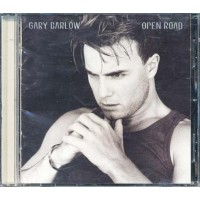 Gary Barlow - Open Road Cd