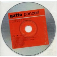 Gatto Panceri - Va Bene Anche Se 1 Track Promo Cd