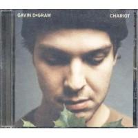 Gavin Degraw - Chariot Cd