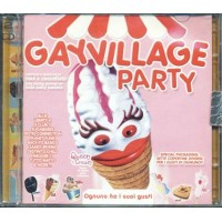 Gayvillage Party - Motel Connection/Planet Funk/Destiny'S Child Cd