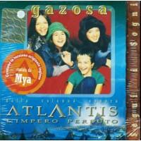 Gazosa/Mya - Segui I Sogni (Atlantis Ost) Cardsleeve Cd