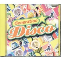 Generation Disco - Aa Vv Cd
