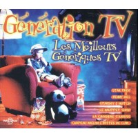 Generation Tv - Badalamenti/Mancini Temi Originali Digi 2x Cd