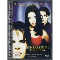 Generazione Perfetta - Katie Holmes Super Jewel Box Dvd