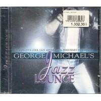 George Michael'S Jazz Lounge - Alternative Cool Jazz By Kymaera Cd