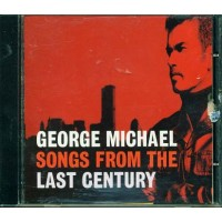 George Michael - Songs From The Last Century (Police/U2) Cd