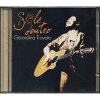 Gerardina Trovato - Il Sole Dentro Cd
