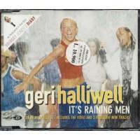 Geri Halliwell - It'S Raining Men Cd