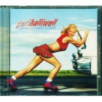 Geri Halliwell - Scream If You Wanna Go Faster Cd