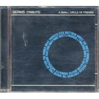 Germs Tribute - Nofx/Posies/Meat Puppets/Flea Cd