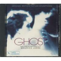 Ghost Ost - Varese Sarabande Cd