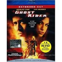 Ghost Rider - Nicolas Cage/Eva Mendez Blu Ray