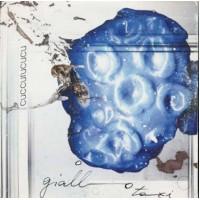 Giallotaxi - Cuccuruccuccu (Battiato) Promo Radio Cardsleeve Cd