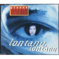 Gianna Nannini - Lontano Lontano (Radio Baccano Feat Jovanotti) Cd