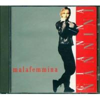 Gianna Nannini - Malafemmina 1 Stampa No Barcode Cd