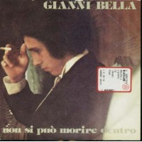 Gianni Bella - Non Si Puo' Morire Dentro Cardsleeve Cd