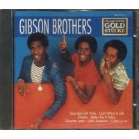 Gibson Brothers - The Best Cd