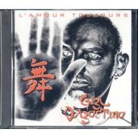 Gigi D'Agostino - L' Amour Toujours (Bla Bla Mix) Cd