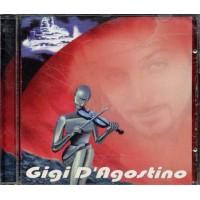 Gigi D' Agostino - Omonimo Cd