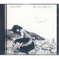 Gino Vannelli - Brother To Brother Cd