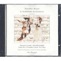 Gioacchino Rossini - Il Barbiere Di Siviglia Limited Cd