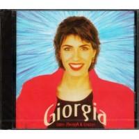 Giorgia - Come Thelma & Louise Cd