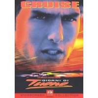 Days Of Thunder/Giorni Di Tuono - Tom Cruise/Nicole Kidman Dvd