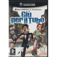 Giu' Per Il Tubo Gamecube
